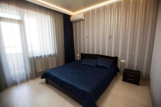 Сдается 2-комнатная квартира на ул. Гагаринское Плато — 600 у.е./мес. (фото №5)