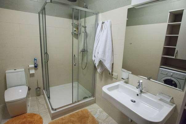 Сдается 2-комнатная квартира на ул. Гагаринское Плато — 600 у.е./мес. (фото №6)