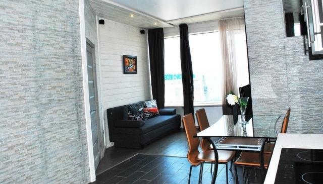 Сдается 3-комнатная квартира на ул. Генуэзская — 650 у.е./мес. (фото №8)