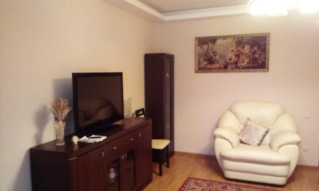 Сдается 2-комнатная квартира на ул. Кленовая — 480 у.е./мес.