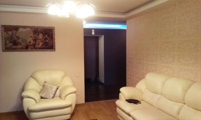 Сдается 2-комнатная квартира на ул. Кленовая — 480 у.е./мес. (фото №2)
