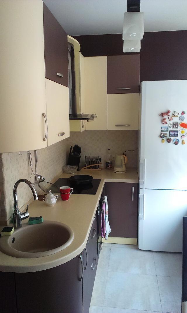 Сдается 2-комнатная квартира на ул. Кленовая — 480 у.е./мес. (фото №3)