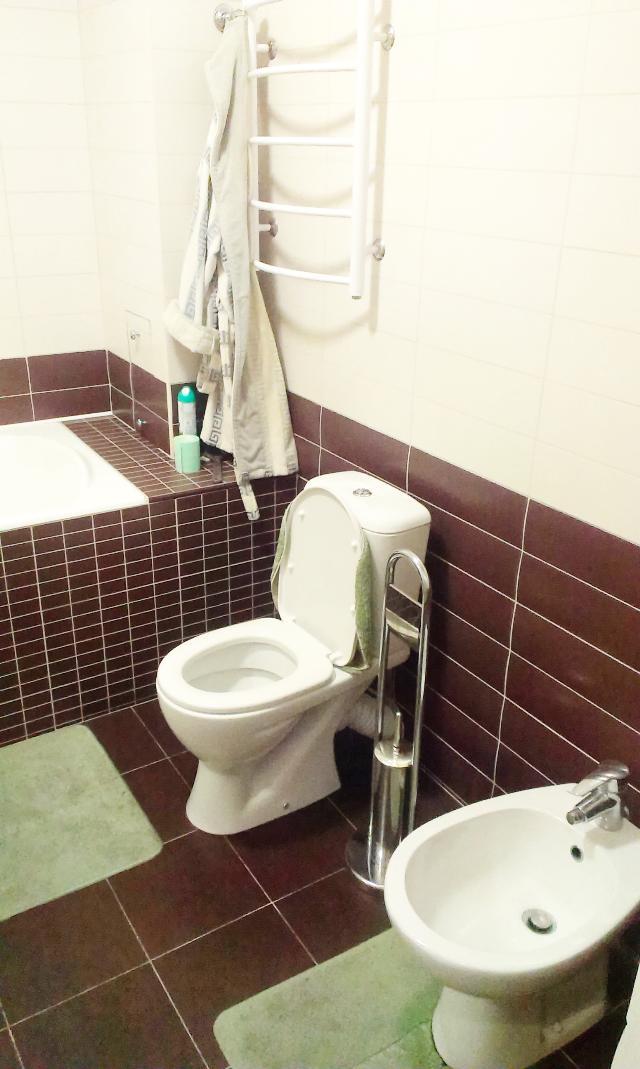 Сдается 2-комнатная квартира на ул. Кленовая — 480 у.е./мес. (фото №6)