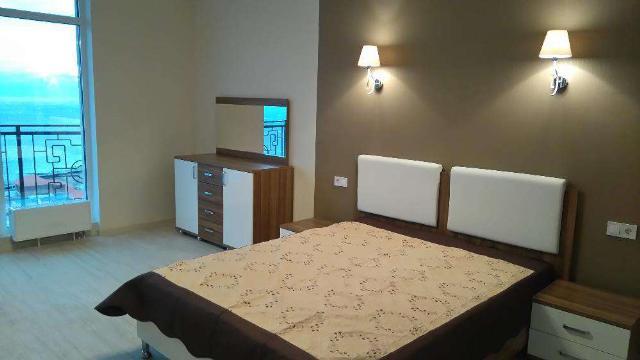 Сдается 1-комнатная квартира на ул. Французский Бул. — 550 у.е./мес. (фото №3)
