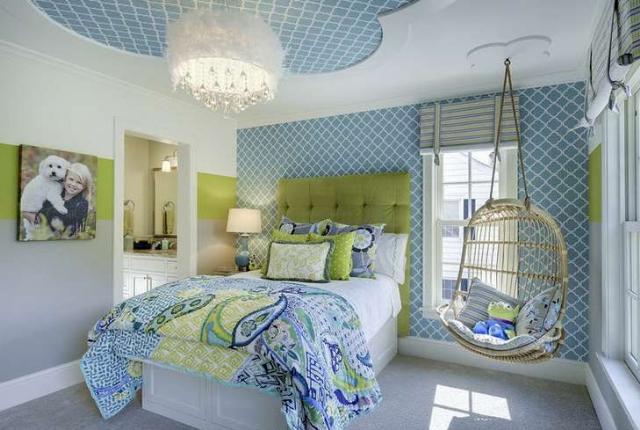 Сдается 4-комнатная квартира на ул. Французский Бул. — 1 850 у.е./мес. (фото №5)