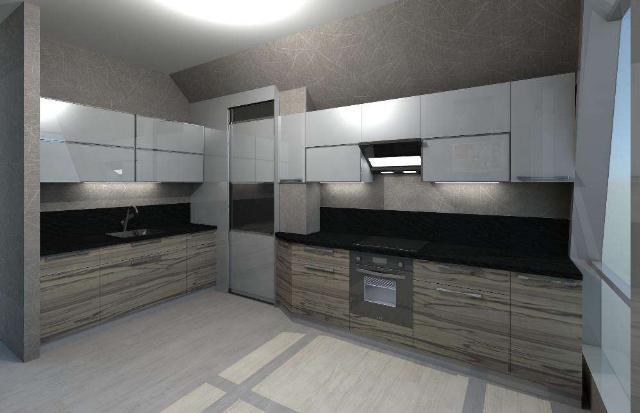 Сдается 4-комнатная квартира на ул. Французский Бул. — 1 850 у.е./мес. (фото №6)