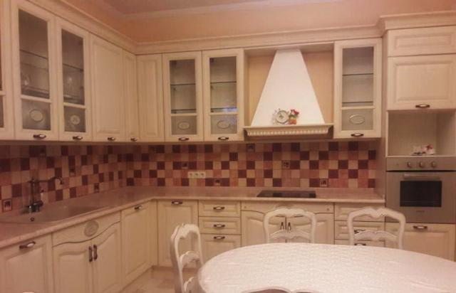 Сдается 3-комнатная квартира на ул. Каркашадзе Пер. — 900 у.е./мес. (фото №2)