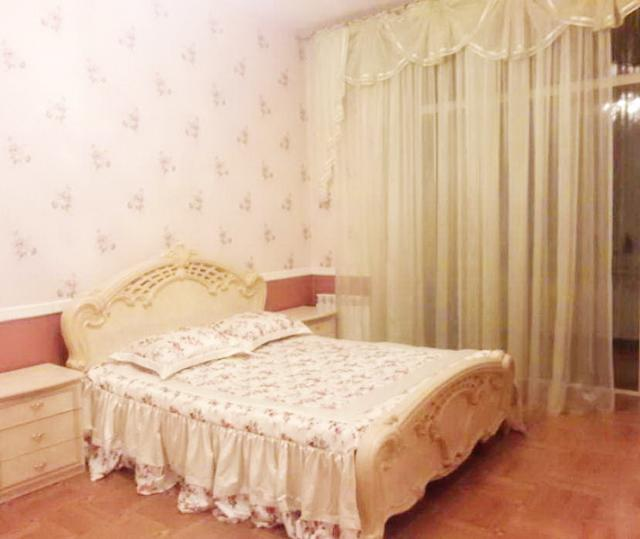 Сдается 3-комнатная квартира на ул. Каркашадзе Пер. — 900 у.е./мес. (фото №3)