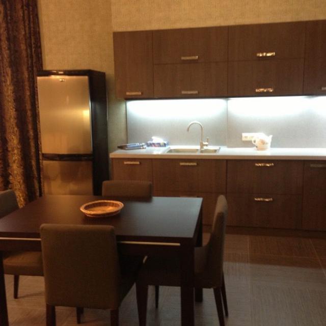 Сдается 3-комнатная квартира на ул. Генуэзская — 1 500 у.е./мес. (фото №6)
