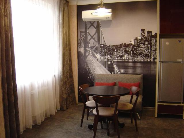 Сдается 1-комнатная квартира на ул. Гагаринское Плато — 500 у.е./мес. (фото №3)