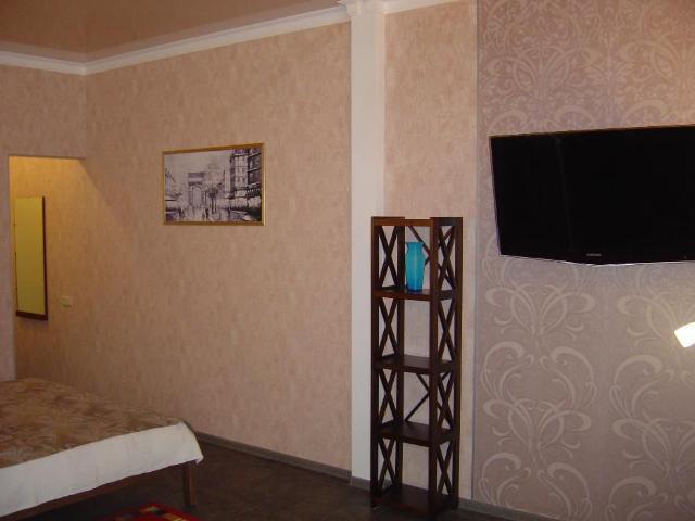 Сдается 1-комнатная квартира на ул. Гагаринское Плато — 500 у.е./мес. (фото №6)