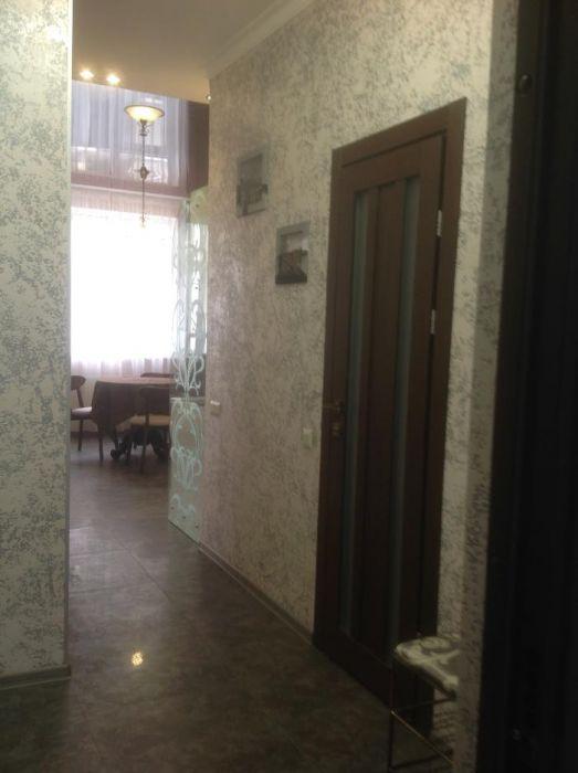 Сдается 1-комнатная квартира на ул. Гагаринское Плато — 500 у.е./мес. (фото №8)