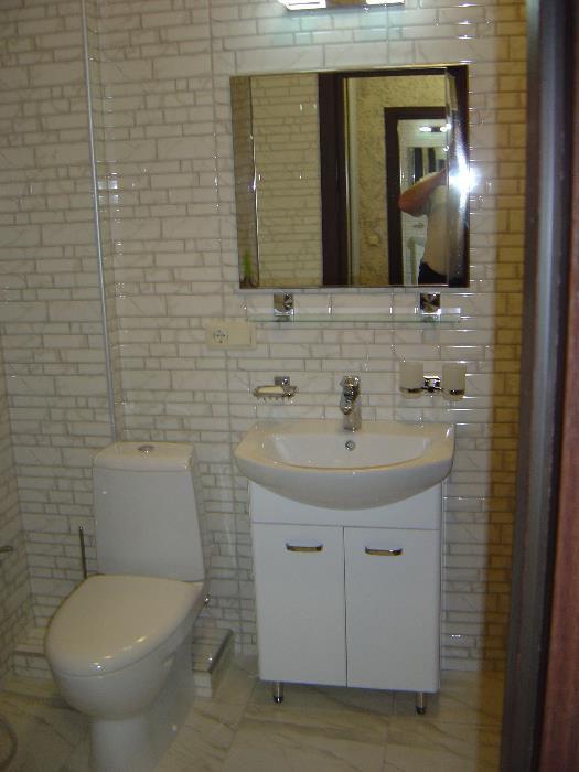 Сдается 1-комнатная квартира на ул. Гагаринское Плато — 500 у.е./мес. (фото №11)