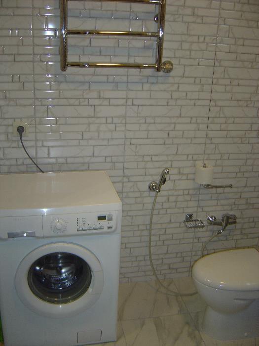 Сдается 1-комнатная квартира на ул. Гагаринское Плато — 500 у.е./мес. (фото №12)