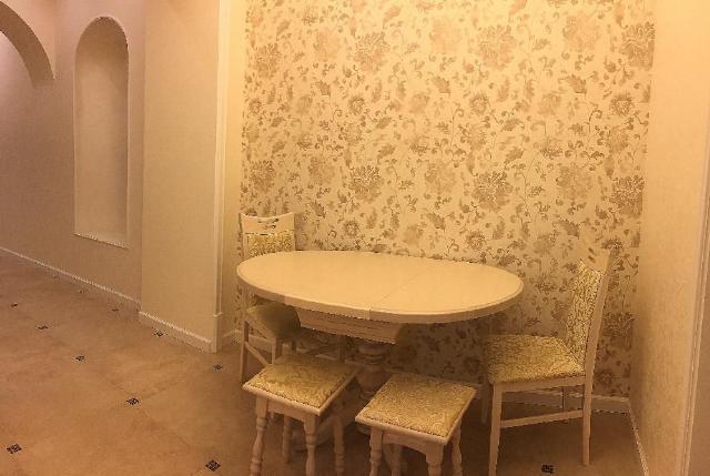 Сдается 3-комнатная квартира на ул. Коблевская — 800 у.е./мес. (фото №4)