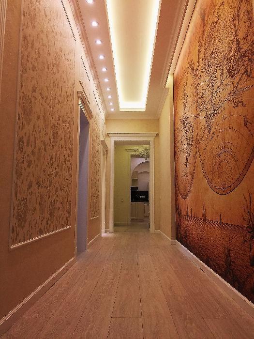 Сдается 3-комнатная квартира на ул. Коблевская — 800 у.е./мес. (фото №6)