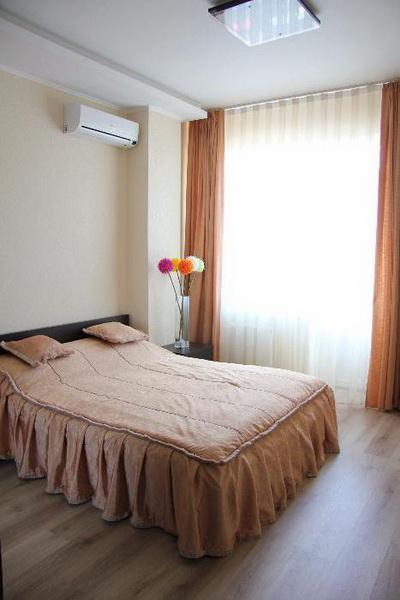 Сдается 3-комнатная квартира на ул. Пантелеймоновская — 650 у.е./мес. (фото №4)