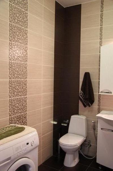 Сдается 3-комнатная квартира на ул. Пантелеймоновская — 650 у.е./мес. (фото №10)