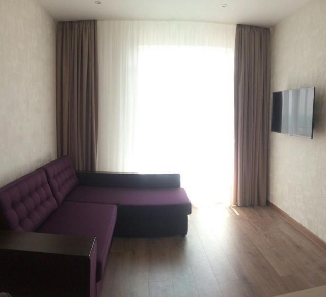 Сдается 1-комнатная квартира на ул. Французский Бул. — 650 у.е./мес.