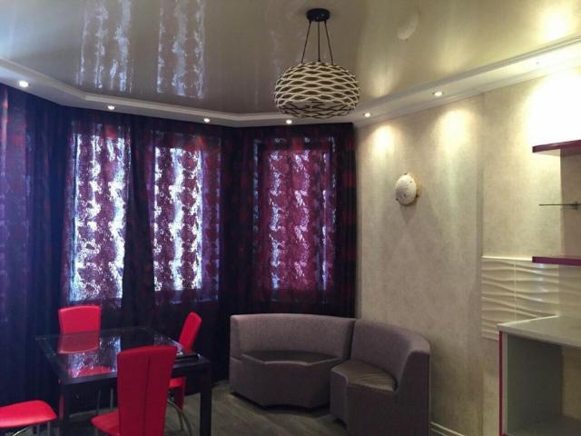 Сдается 2-комнатная квартира на ул. Среднефонтанская — 550 у.е./мес.