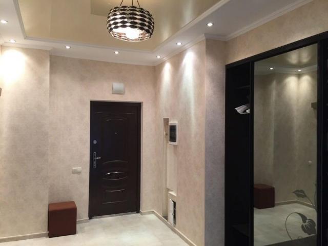 Сдается 2-комнатная квартира на ул. Среднефонтанская — 550 у.е./мес. (фото №3)