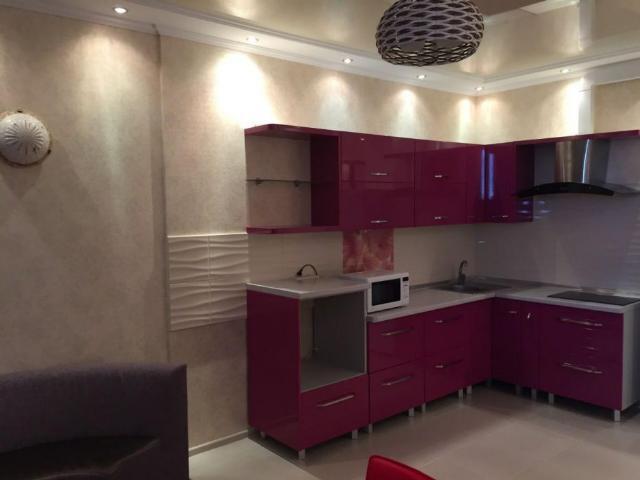 Сдается 2-комнатная квартира на ул. Среднефонтанская — 550 у.е./мес. (фото №5)