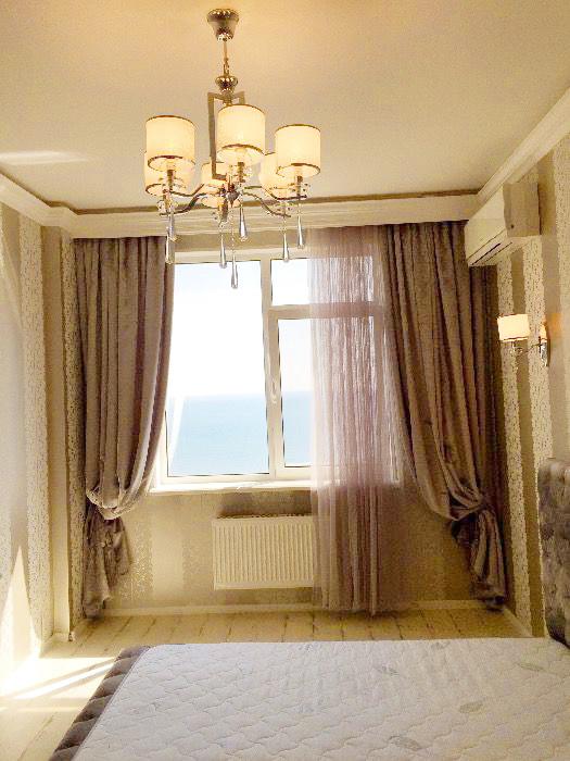Сдается 4-комнатная квартира на ул. Гагаринское Плато — 1 520 у.е./мес. (фото №3)