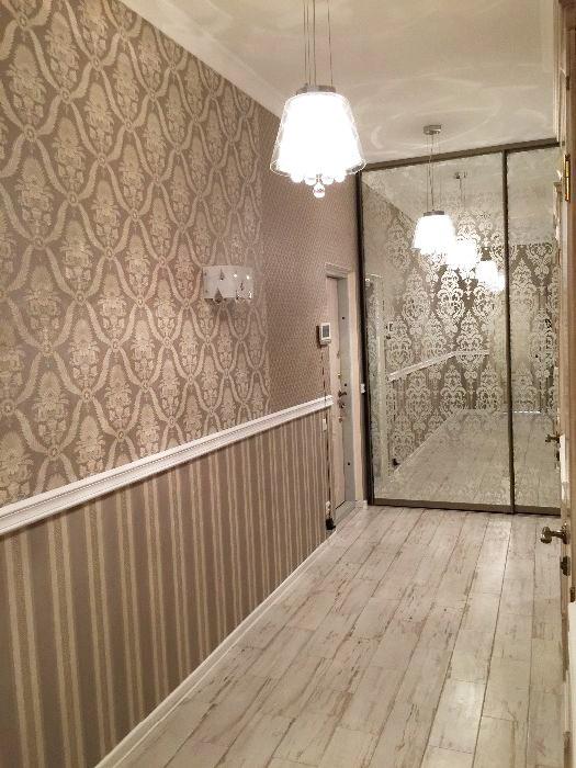 Сдается 4-комнатная квартира на ул. Гагаринское Плато — 1 520 у.е./мес. (фото №6)