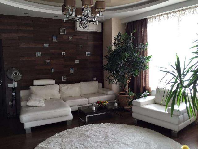 Сдается 3-комнатная квартира на ул. Литературная — 1 500 у.е./мес.