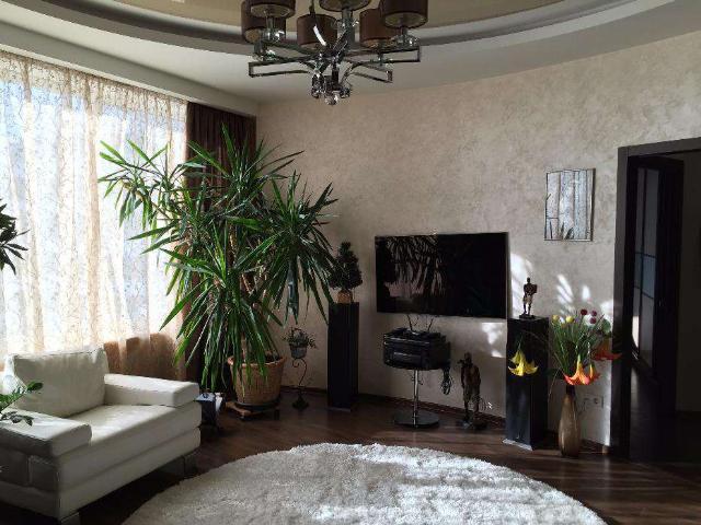 Сдается 3-комнатная квартира на ул. Литературная — 1 500 у.е./мес. (фото №3)