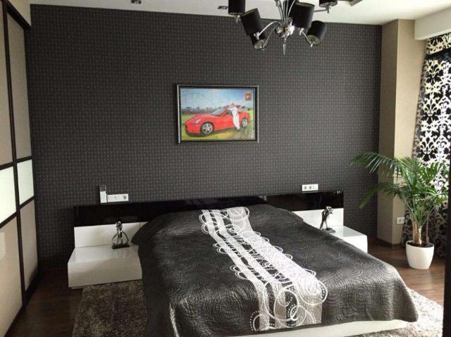 Сдается 3-комнатная квартира на ул. Литературная — 1 500 у.е./мес. (фото №8)