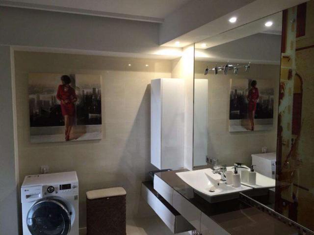 Сдается 3-комнатная квартира на ул. Литературная — 1 500 у.е./мес. (фото №12)
