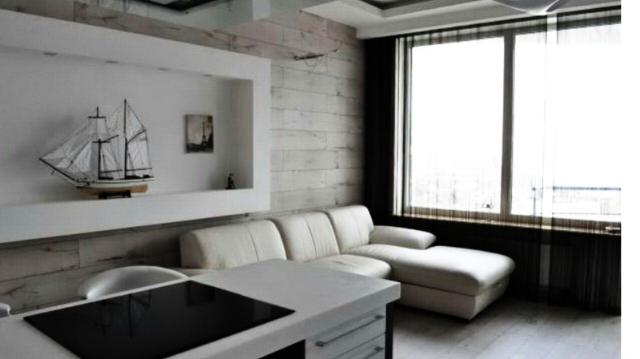 Сдается 2-комнатная квартира на ул. Литературная — 1 000 у.е./мес. (фото №9)