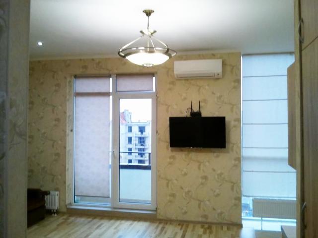 Сдается 1-комнатная квартира на ул. Французский Бул. — 600 у.е./мес. (фото №3)