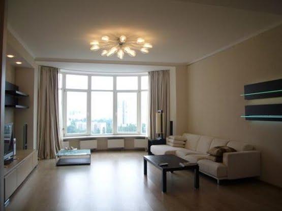 Сдается 3-комнатная квартира на ул. Проспект Шевченко — 1 000 у.е./мес. (фото №3)