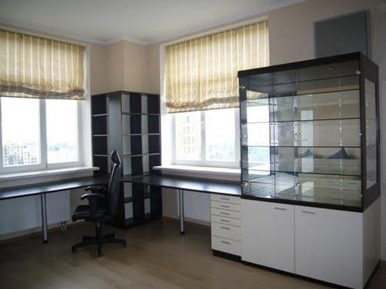 Сдается 3-комнатная квартира на ул. Проспект Шевченко — 1 000 у.е./мес. (фото №4)