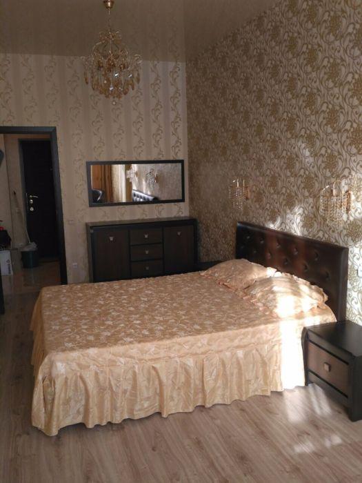 Сдается 1-комнатная квартира на ул. Французский Бул. — 520 у.е./мес.