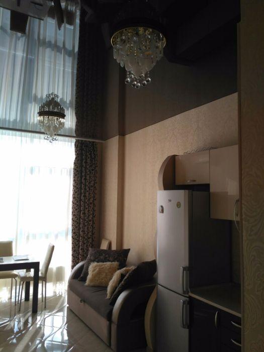 Сдается 1-комнатная квартира на ул. Французский Бул. — 520 у.е./мес. (фото №2)