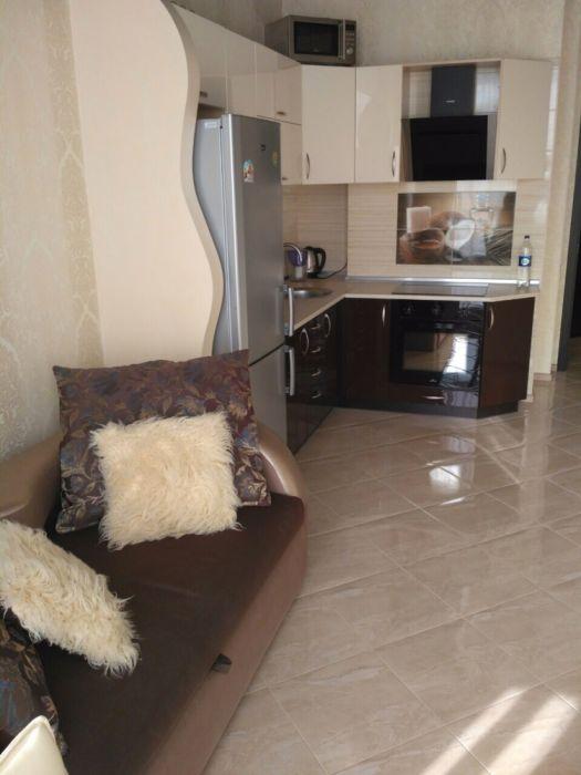 Сдается 1-комнатная квартира на ул. Французский Бул. — 520 у.е./мес. (фото №3)