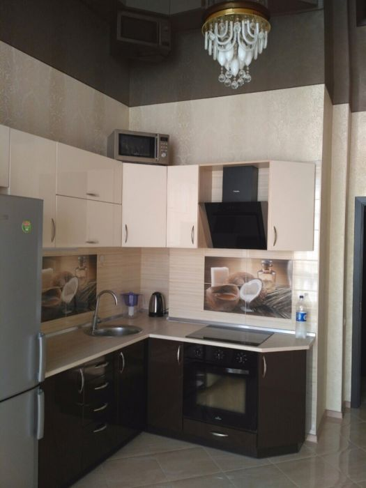 Сдается 1-комнатная квартира на ул. Французский Бул. — 520 у.е./мес. (фото №6)