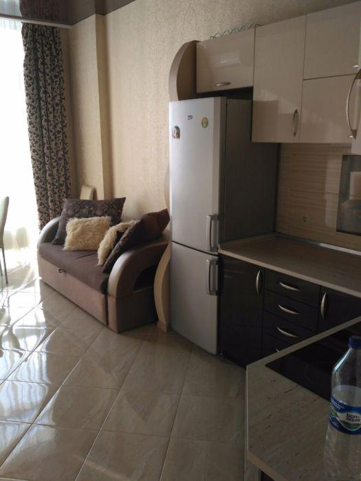 Сдается 1-комнатная квартира на ул. Французский Бул. — 520 у.е./мес. (фото №8)