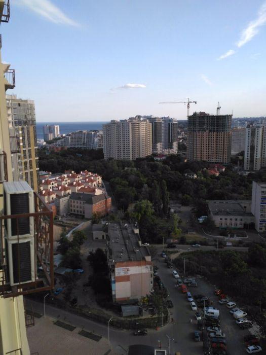 Сдается 1-комнатная квартира на ул. Французский Бул. — 520 у.е./мес. (фото №10)