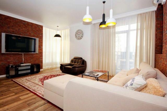 Сдается 2-комнатная квартира на ул. Французский Бул. — 785 у.е./мес. (фото №4)