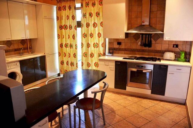 Сдается 5-комнатная квартира на ул. Екатерининская — 800 у.е./мес. (фото №8)