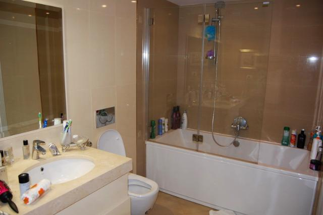 Сдается 3-комнатная квартира на ул. Большая Арнаутская — 1 500 у.е./мес. (фото №4)