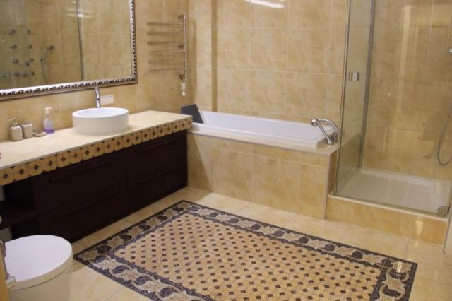 Сдается 3-комнатная квартира на ул. Тенистая — 1 000 у.е./мес. (фото №5)