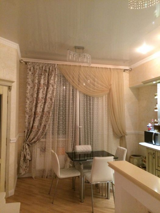 Сдается 3-комнатная квартира на ул. Гагаринское Плато — 900 у.е./мес. (фото №5)