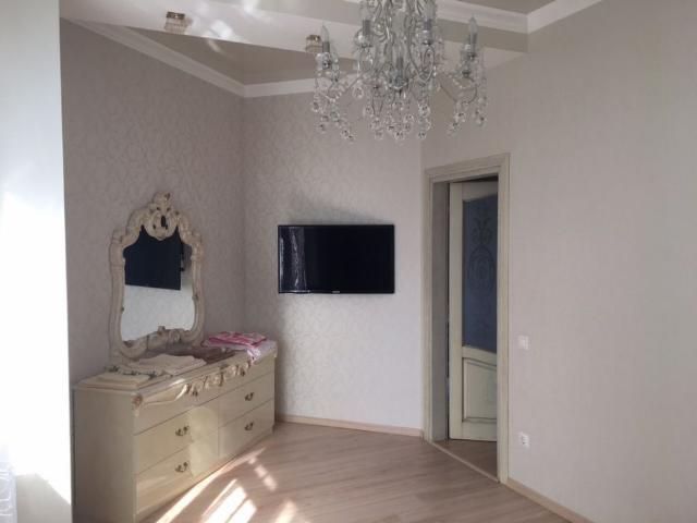 Сдается 3-комнатная квартира на ул. Гагаринское Плато — 900 у.е./мес. (фото №6)