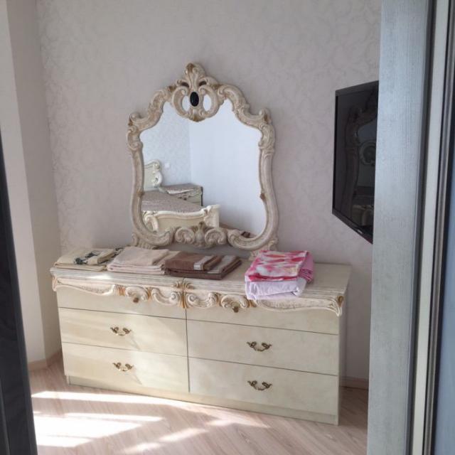 Сдается 3-комнатная квартира на ул. Гагаринское Плато — 900 у.е./мес. (фото №7)
