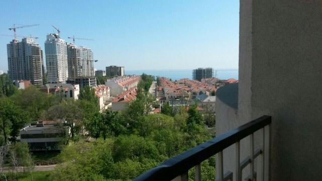 Сдается 3-комнатная квартира на ул. Гагаринское Плато — 900 у.е./мес. (фото №9)